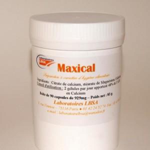maxical-90g