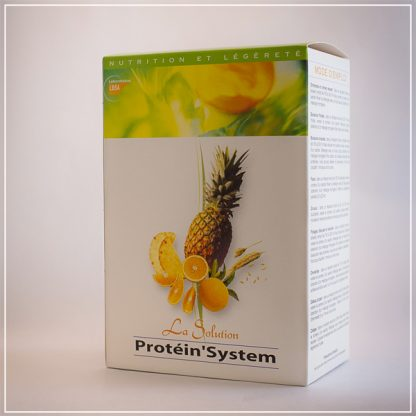 packaging protein'system